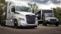 """戴姆勒改装工厂生产电动卡车,全球范围内电动卡车之争""""一触即发""""?"""