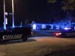 美国印第安纳州一大学附近凌晨突发枪击案,至少7人中枪