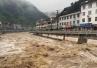 陕西多地发生暴雨洪涝灾害 4人死亡13人失踪