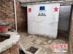 濮阳睢庄:街道亮丽污水分级