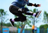 2019年中国极限运动大会——街式滑板比赛