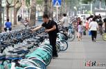 共享单车抱团涨价 你还骑吗?
