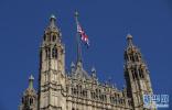"""英国议会要求首相寻求再度推迟""""脱欧"""""""