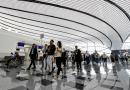 北京大兴机场即将满月 乘客有哪些崭新体验