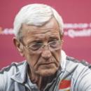 国足主教练里皮辞职