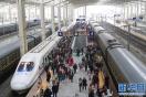 春运前六天河南发送旅客2000万人次 同比增长11.2%