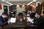 洛阳老城区法院召开扫黑除恶专项斗争业务提升会