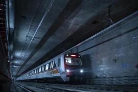 郑州地铁3号线今起空载试运行 全程48分钟