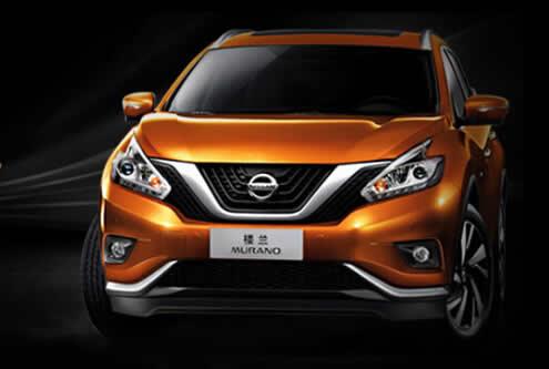 东风日产补短SUV车型 缠斗升级价格狂降高清图片