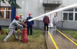 安阳市文峰区:集中排查能源化工、危险化学品销售企业消防安全隐患