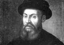 1519年麦哲伦船队开始全球航行