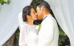 陈怡蓉泰国大婚