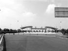 绕越南庄收费站两匝道两年未开通