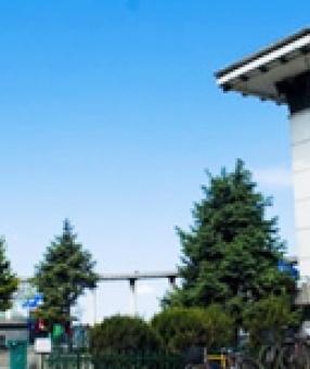 哈尔滨防洪胜利纪念塔