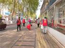 河南南阳多地开展多彩活动深化红色教育