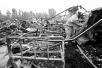 河南平顶山养老院重大火灾致39死 58人被问责