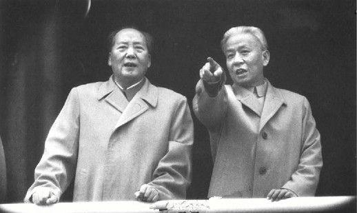 964年刘少奇开会为何惹军队干部 骂娘图片