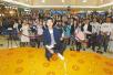 《继承人》刘恺威:穿蓝色衣服人会显得比较白