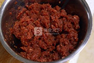 休闲零食の猪肉铺的做法步骤:5