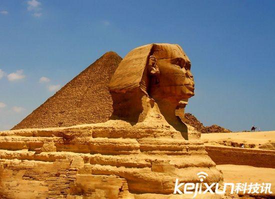 古埃及金字塔未解之谜:古老诅咒与闯入者必死图片