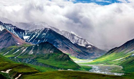 西藏风景高清大图