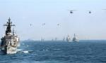 日媒称自卫队参与封锁朝鲜受限多:无权登检可疑船