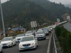 """预计""""五一""""假期进出京总车流量将达到132万辆"""