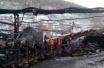 吉林通化矿业煤矿发生煤与瓦斯突出事故 12人遇难