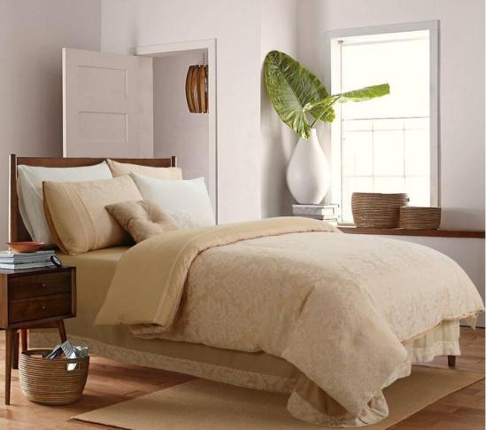 又好的床垫也不能睡壹辈儿子 棕垫床垫甲醛超标注严重