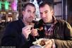 BBC双胞胎实验:单吃肉和单吃糖竟然都没胖 不科学!