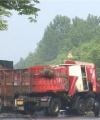 北京 平顶山/平顶山三辆货车相撞车载天然气泄漏致2死1伤系团雾引发