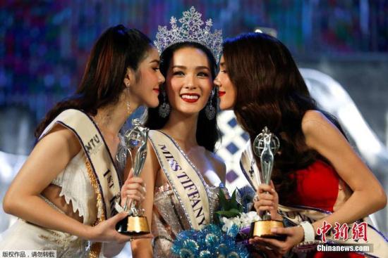 中国选美大赛_组图:泰国变性人选美大赛现场-中国搜索导航