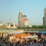 济南银座购物广场
