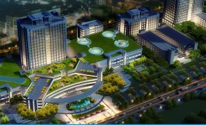 河南电子商务产业园
