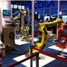 中国(长春)国际工业智能机器人展览会