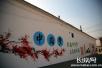 [网络媒体走转改]大美沧州·美丽乡村行:何家场村的美丽蜕变记