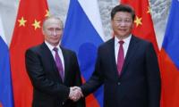 习近平:共创中俄关系更加美好的明天