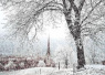 旅游提示:大年初一河南将迎来中到大雪
