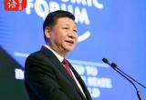 """达沃斯聆听中国 习近平妙语回答""""世界之问"""""""