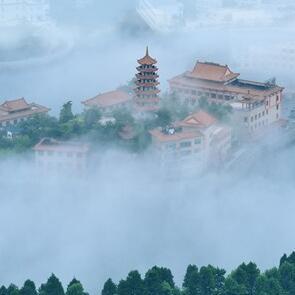 咸宁温泉旅游节