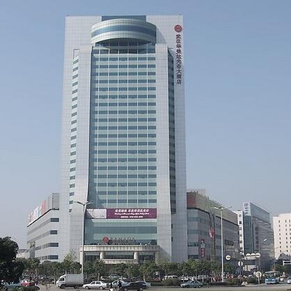 华美达光谷大酒店