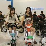 中国浙江国际自行车、电动车展览会