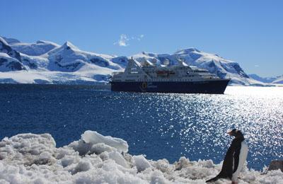 距离沈阳人非常遥远的南北极旅游 价格高昂但销量稳增-中国搜索东北