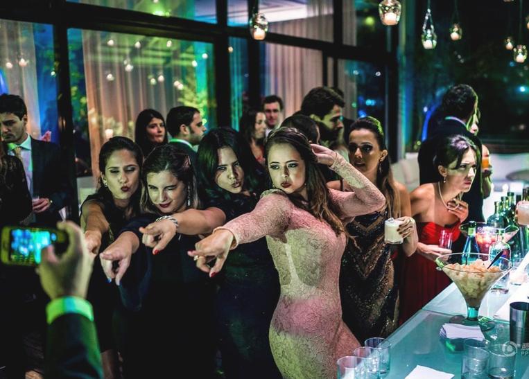 里约上流社会众生相:另一面的纸醉金迷