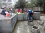 杭州上城区将水井纳入治水范围 百年古井获新生