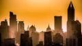 全球最受欢迎的20个城市,第一名竟然是中国的!