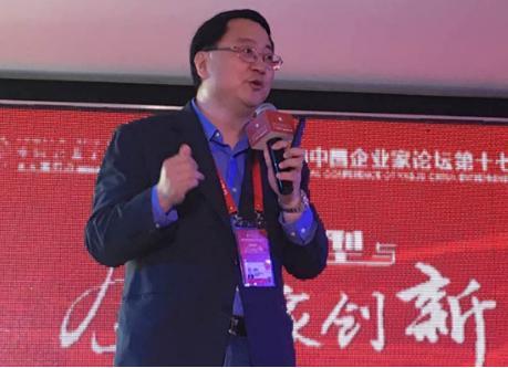 宝宝树CEO王怀南