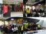 2月8日最披萨民众店盛大开业,引爆现场