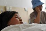 怀孕7个月痛失胎儿