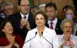 巴西总统被弹劾 因操纵预算被罢免参议院已通过
